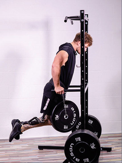 Total Training Home Gym
